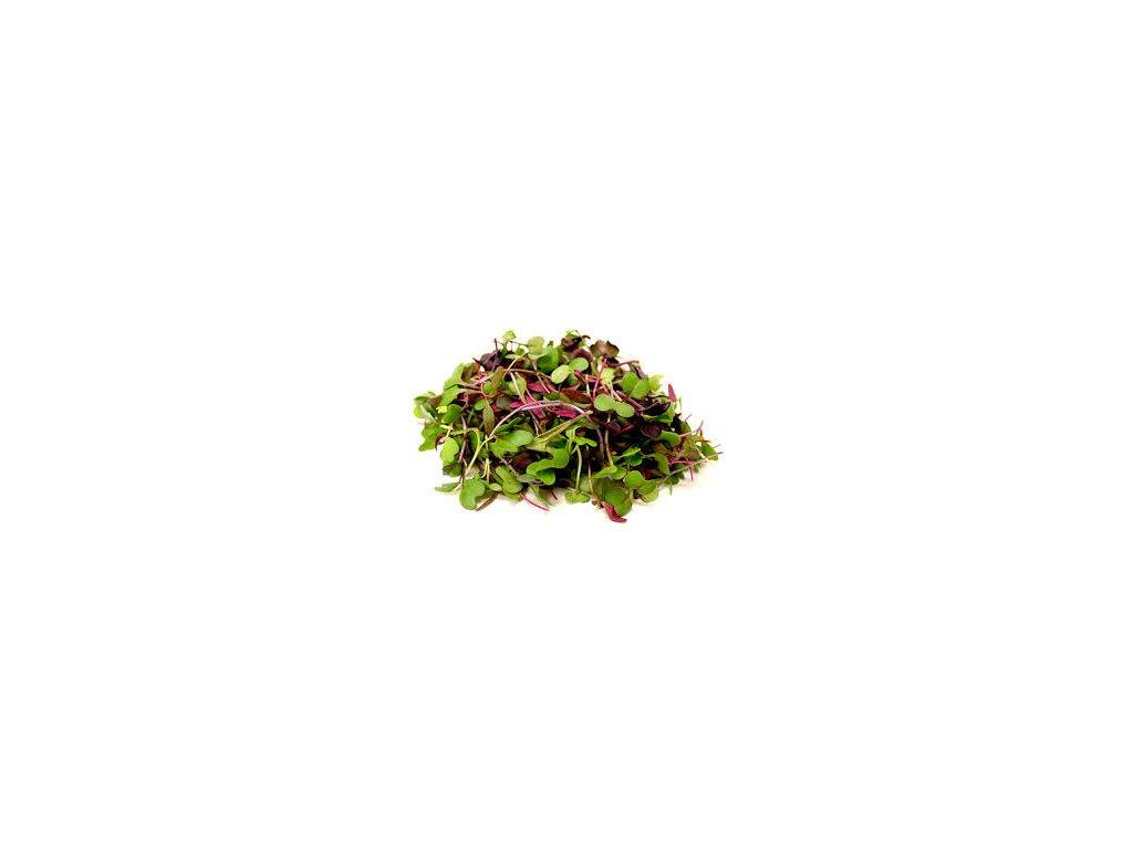 radish mix