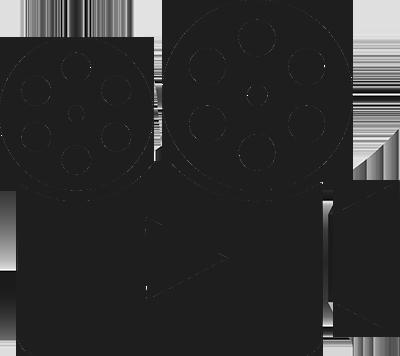 Filmové a Seriálové Mikiny