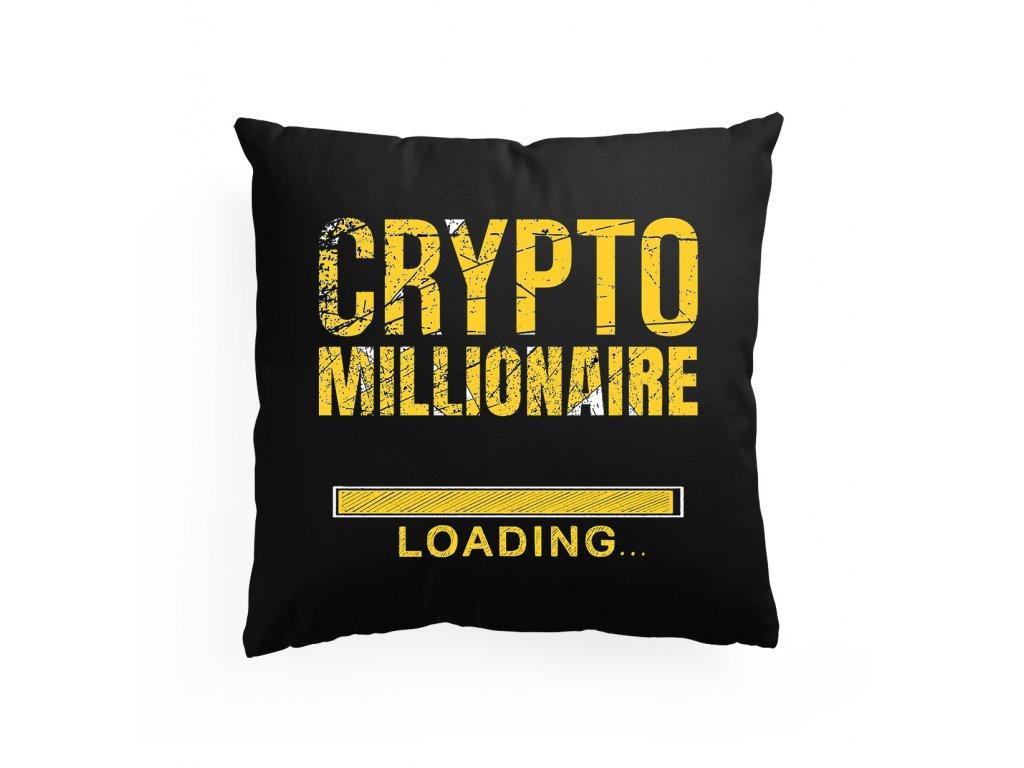 polstar Bitcoin milionář