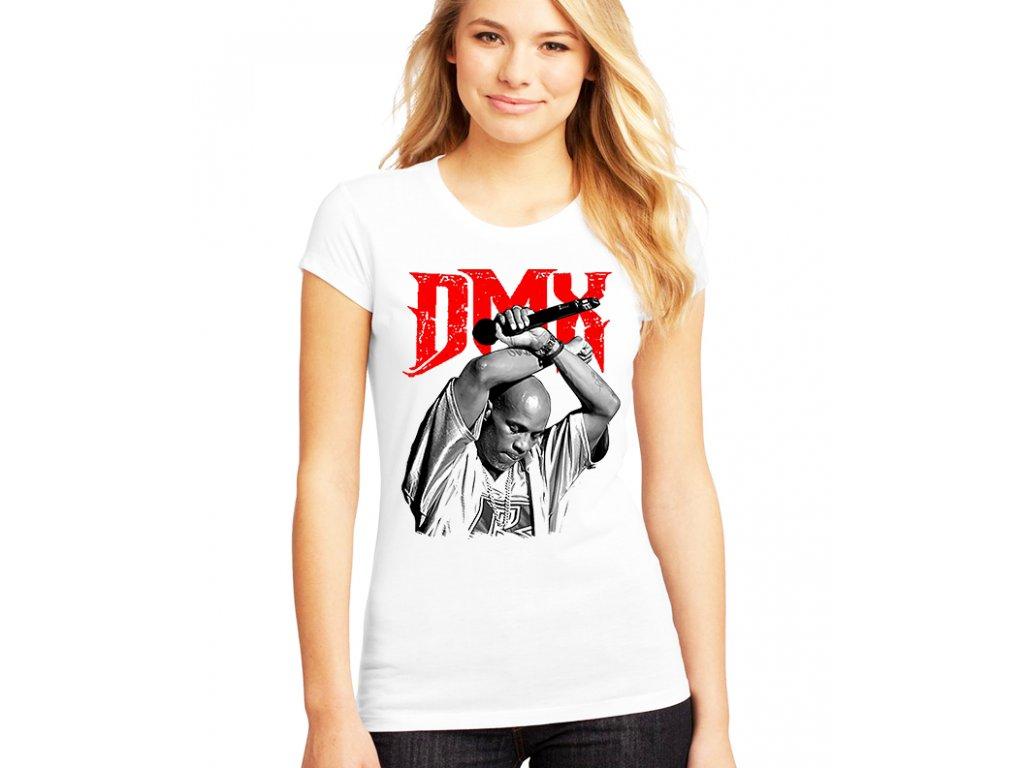 damske tricko DMX