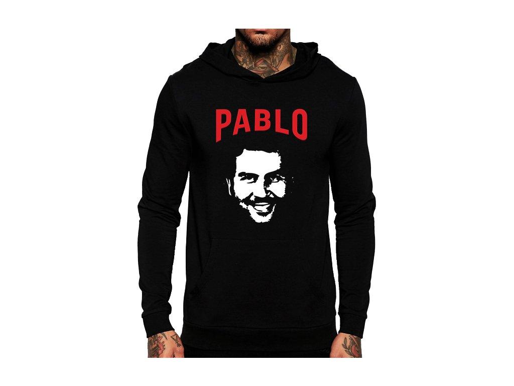 mikina Pablo Escobar
