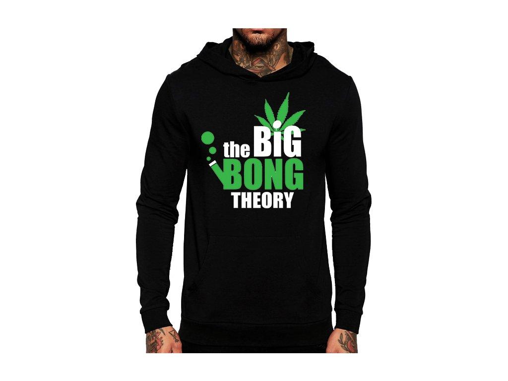 mikina The Big Bong Theory