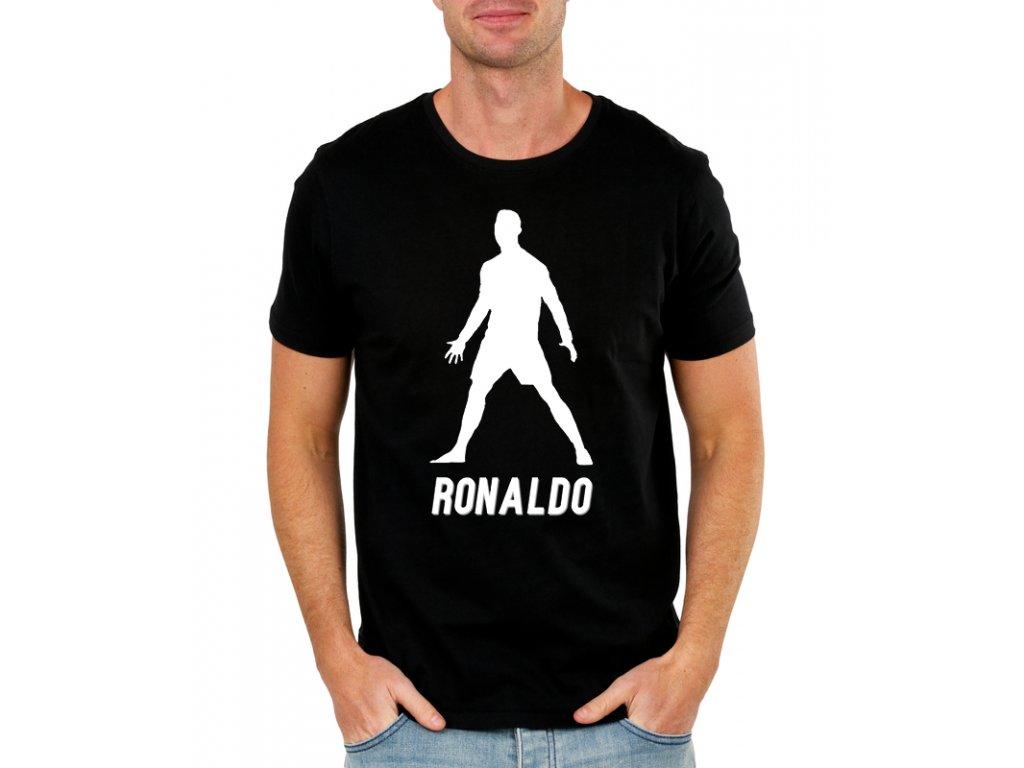 panske tricko Cristiano Ronaldo CR7