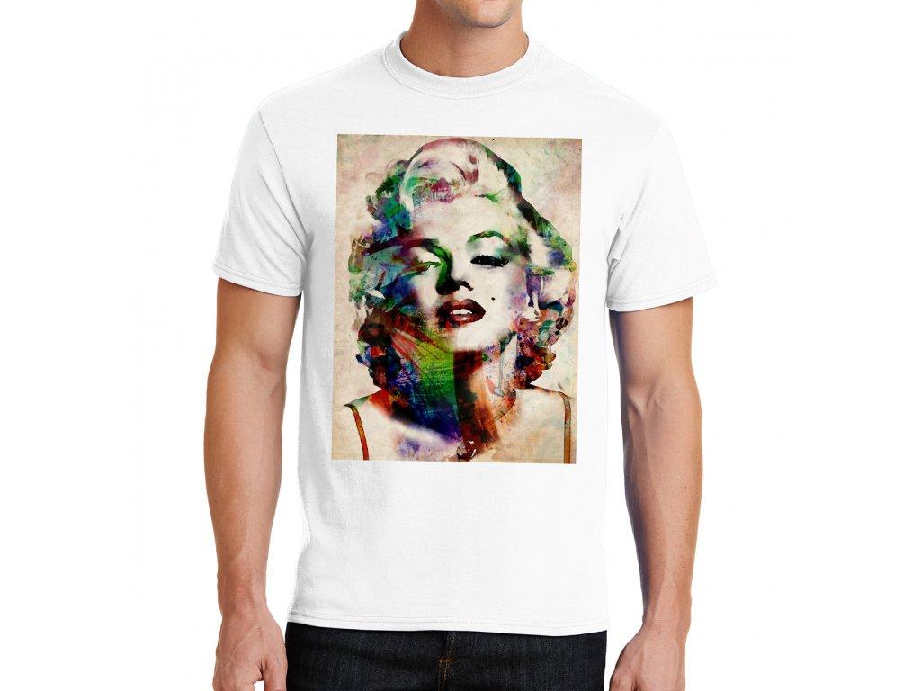 panske tricko Marilyn Monroe