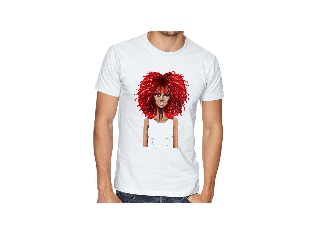 Pánské tričko Rihanna