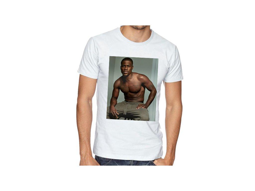 Pánské tričko Kevin hart