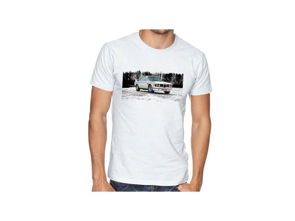 Pánské tričko BMW 3 CSL