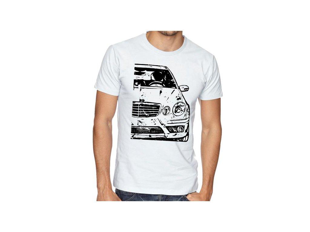 pánské tričko mercedes w211