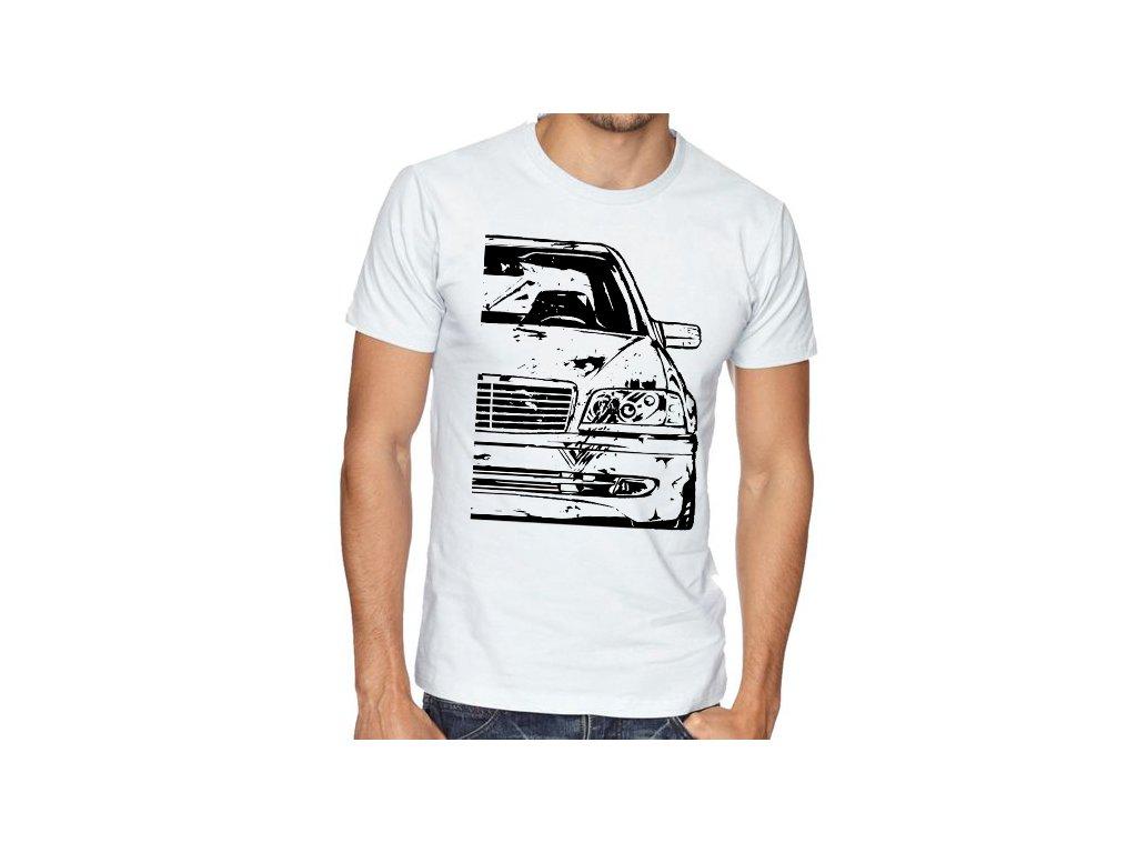 pánské tričko mercedes w202