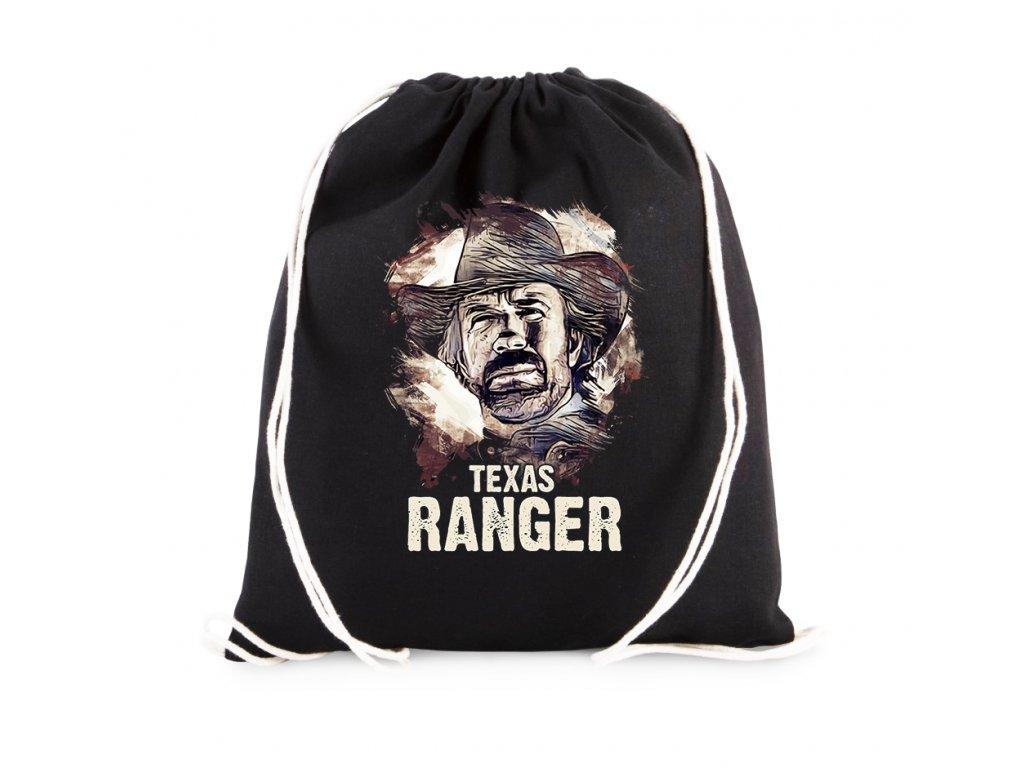 vak Chuck Norris Texas Ranger
