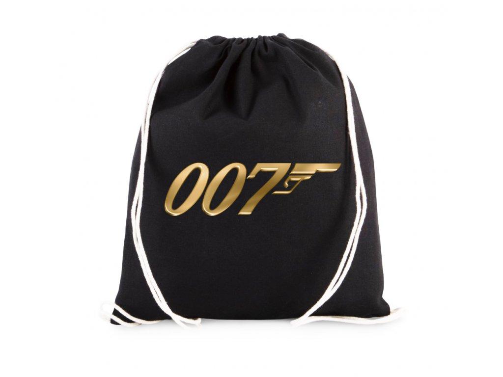vak James Bond 007