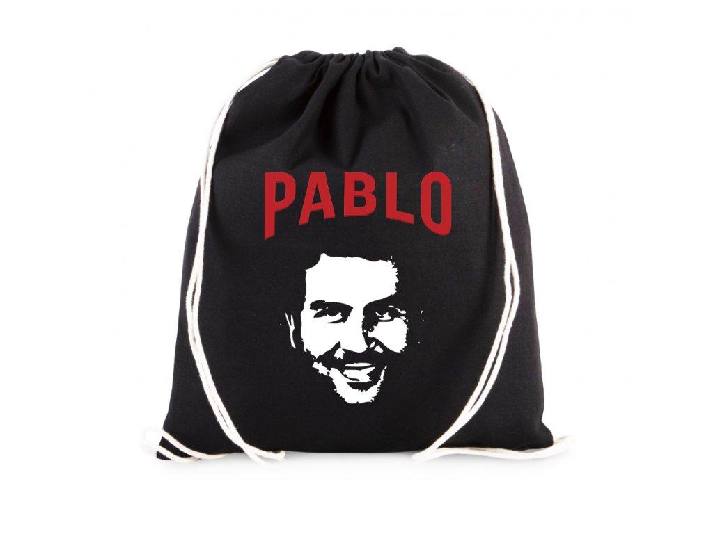 vak Pablo Escobar