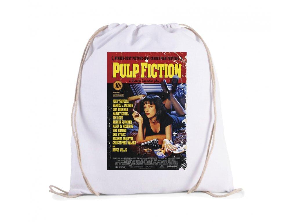 vak Pulp Fiction film