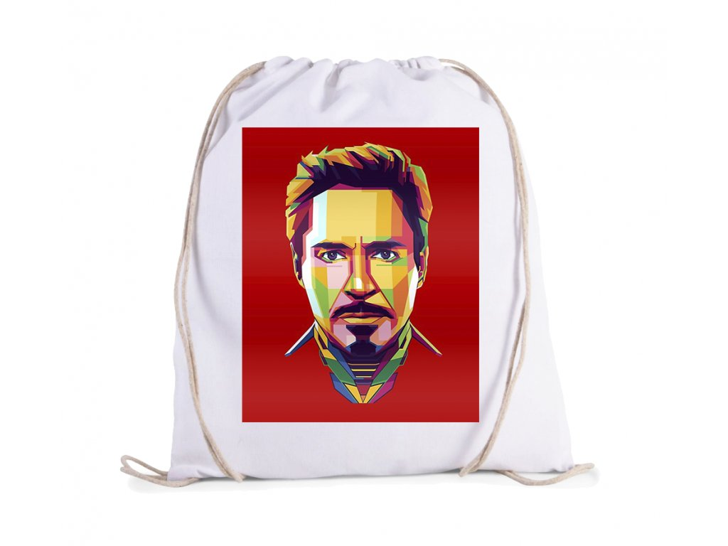 vak RDJ Iron man