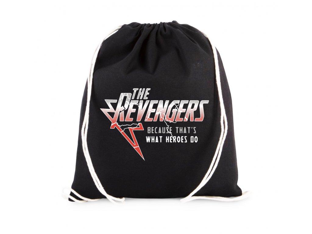 vak Revengers