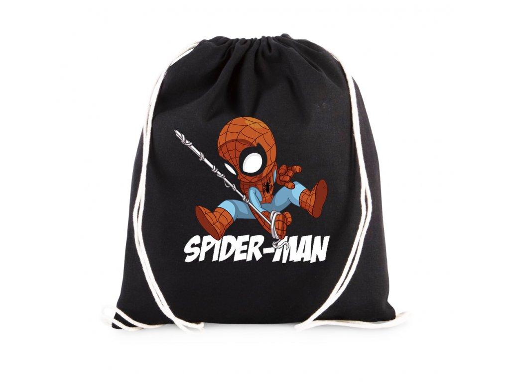 vak Spiderman Avengers