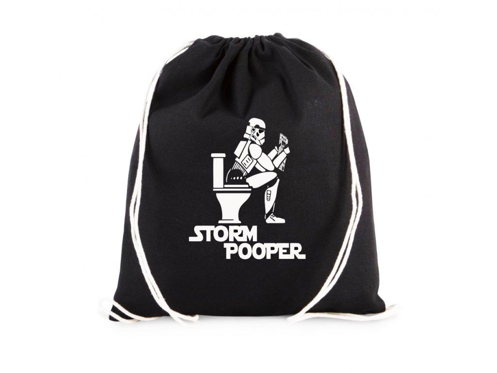 vak Starwars Storm Pooper