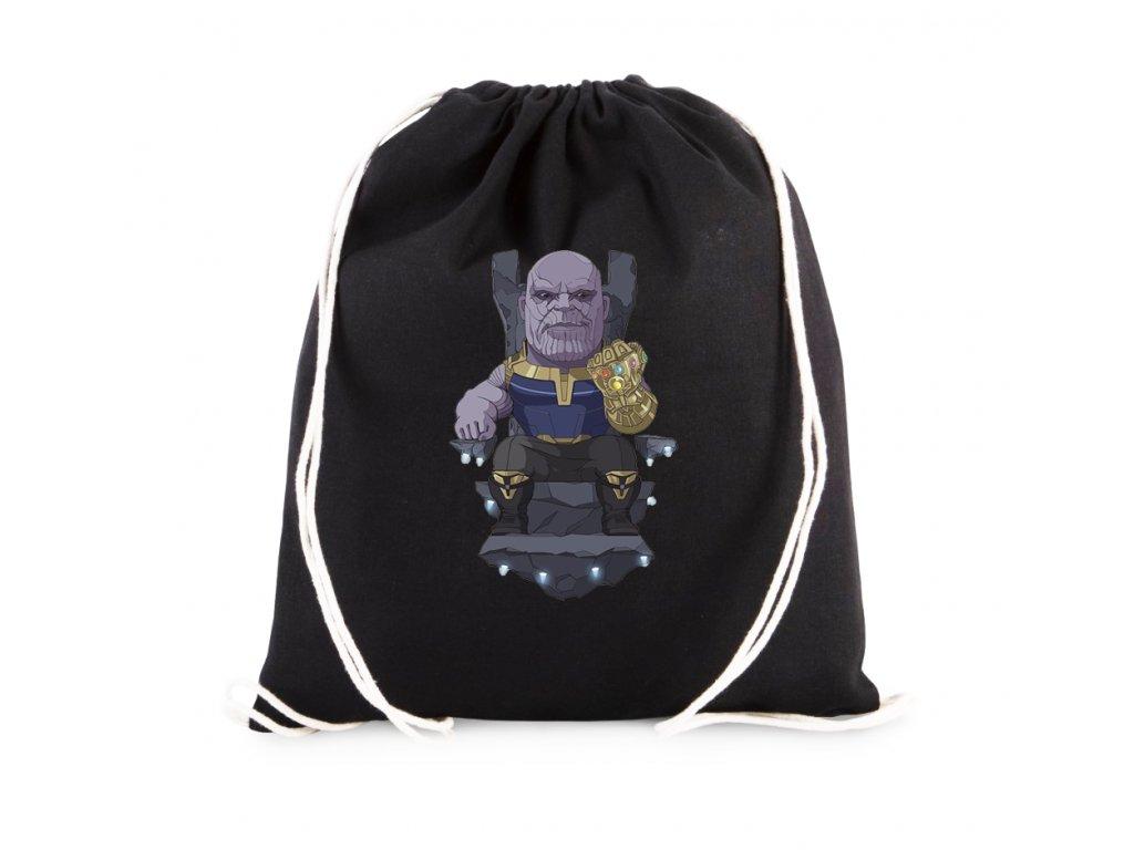 vak Thanos Avengers 2