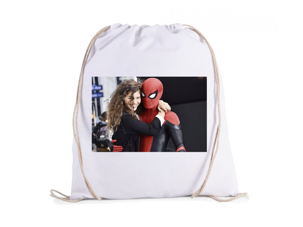 vak Zendaya a spiderman