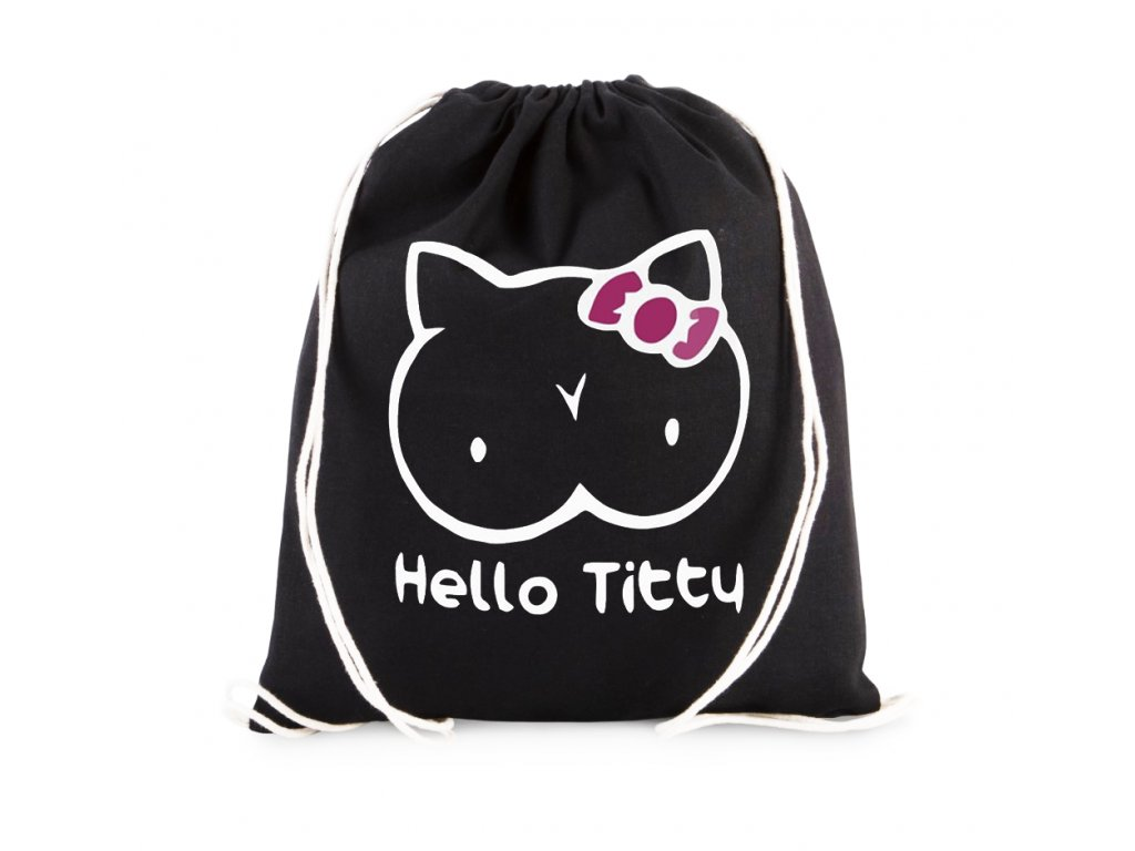 vak Hello Kitty Parodie