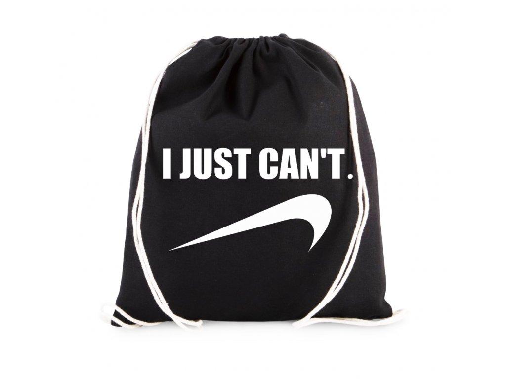 vak I just cant Parodie Nike