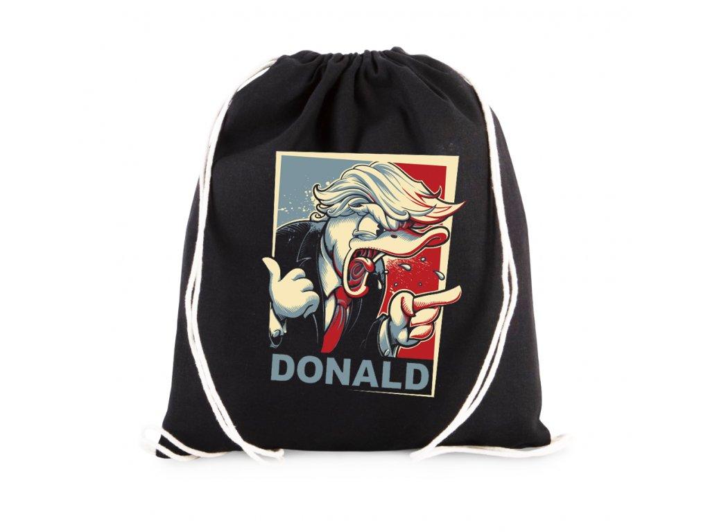 vak Donald Trump