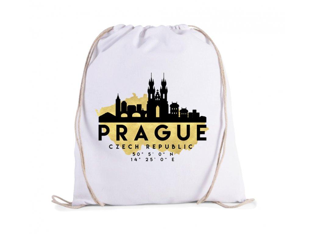 vak Hlavní město Praha
