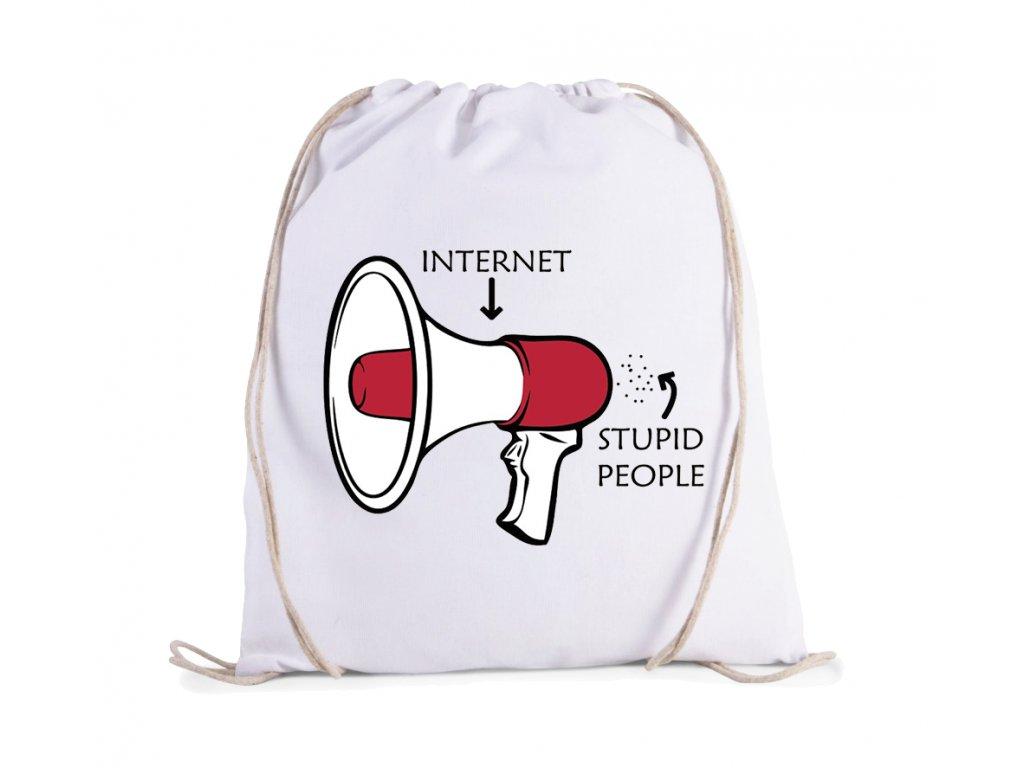 vak Hloupost internetu