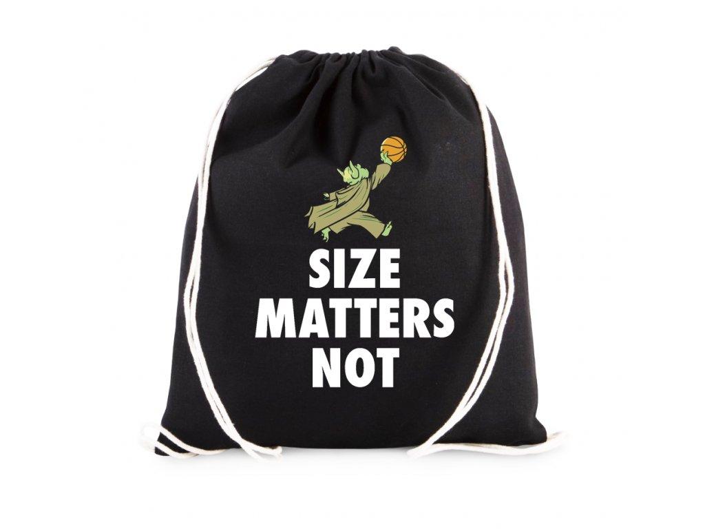 vak Na velikosti nezáleží