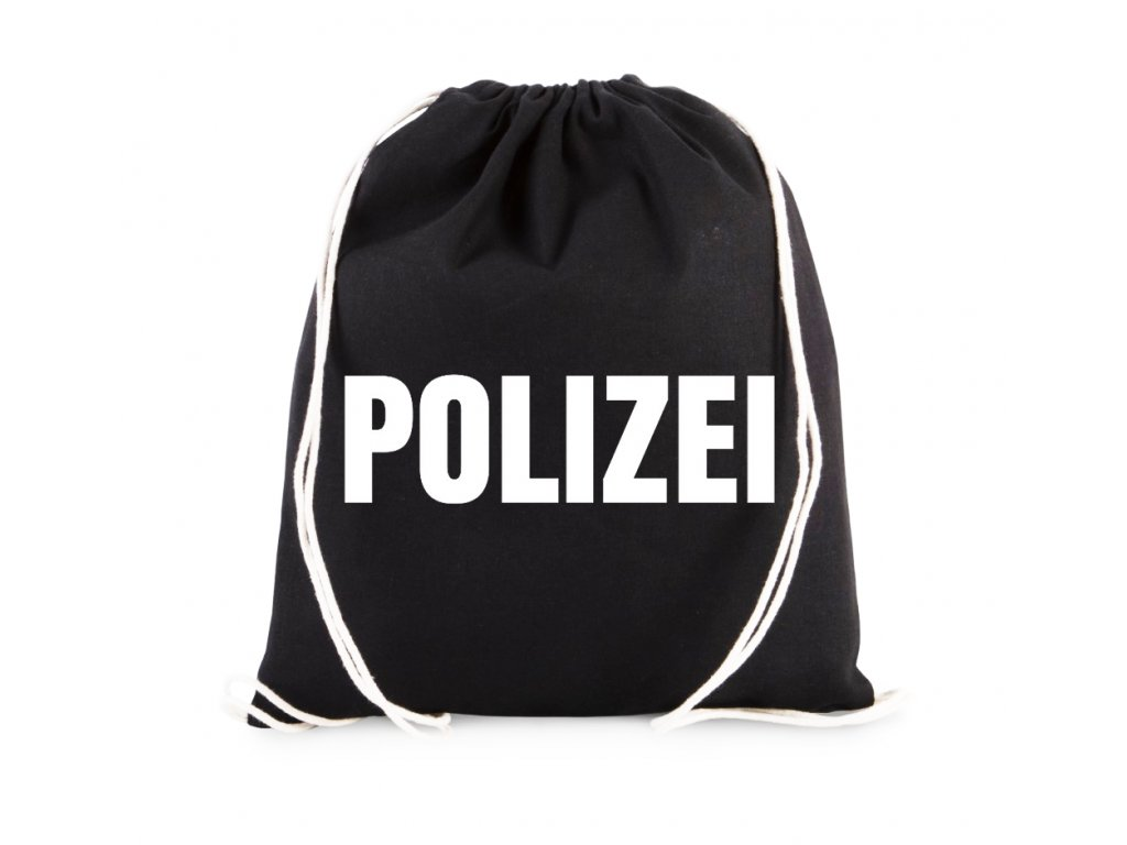vak Německá policie Polizei