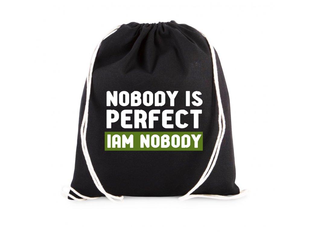 vak Nikdo není dokonalý