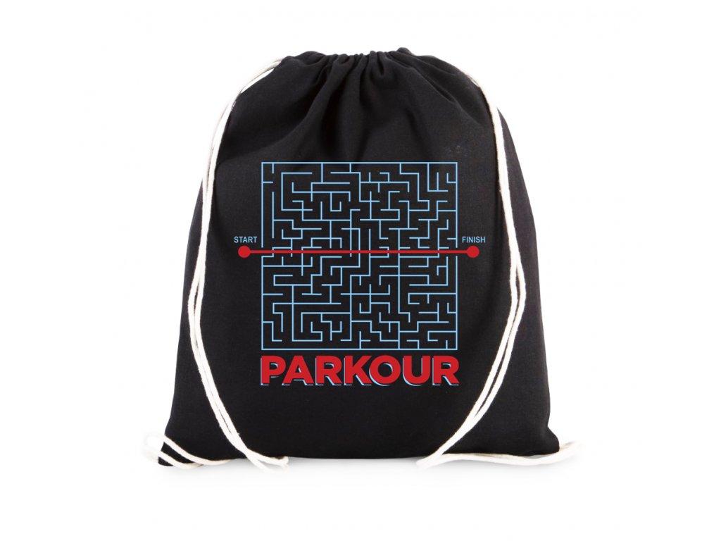 vak Parkour