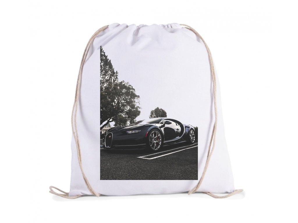 vak Bugatti chiron