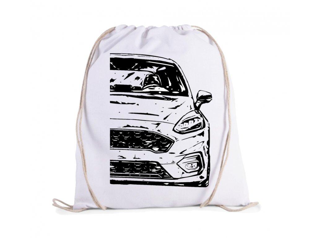vak Ford Fiesta