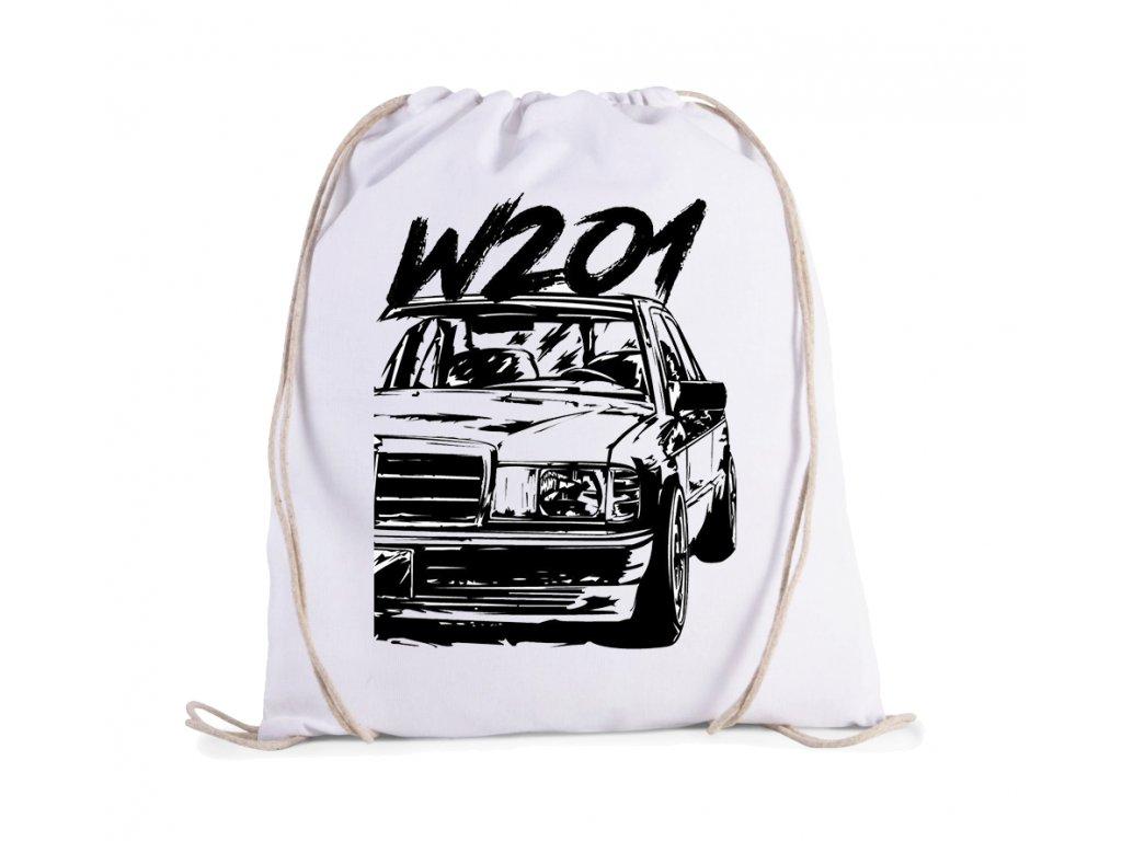vak Mercedes Benz W201