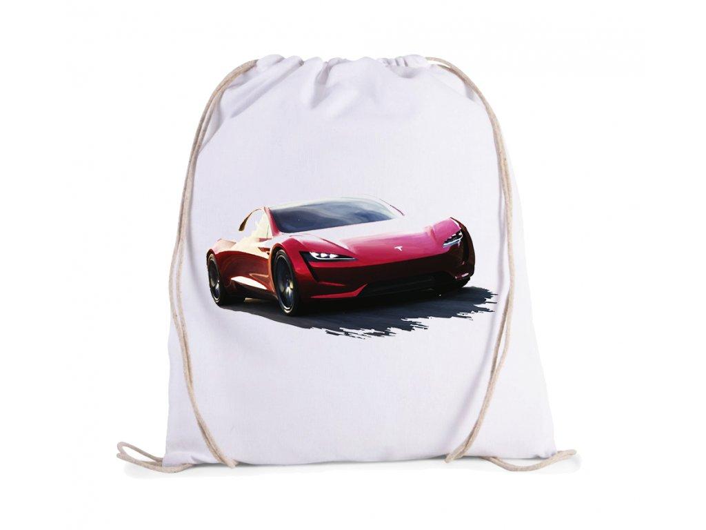 vak Tesla Roadster