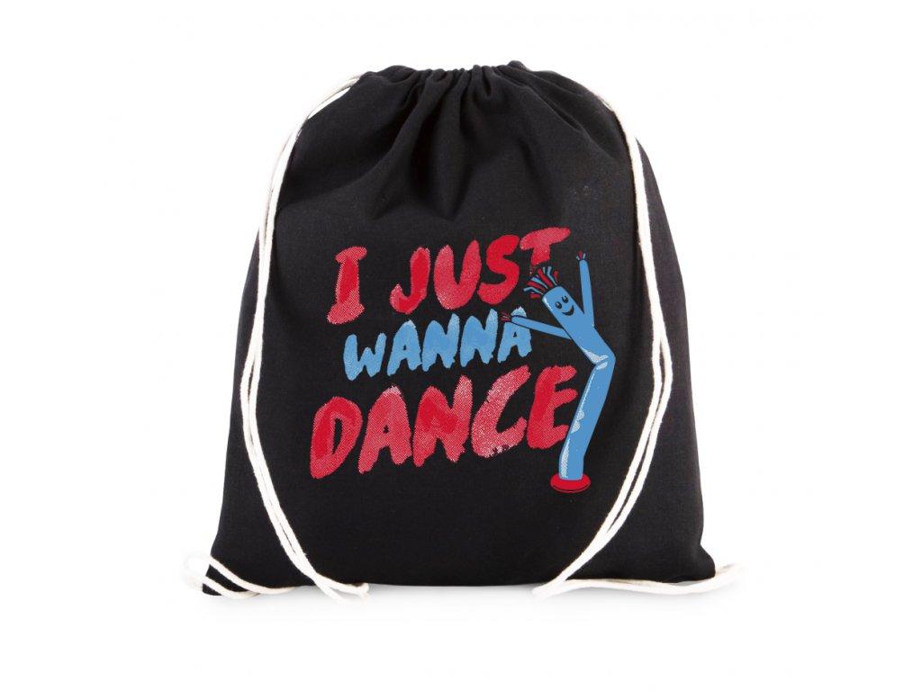 vak Chci Prostě Tancovat