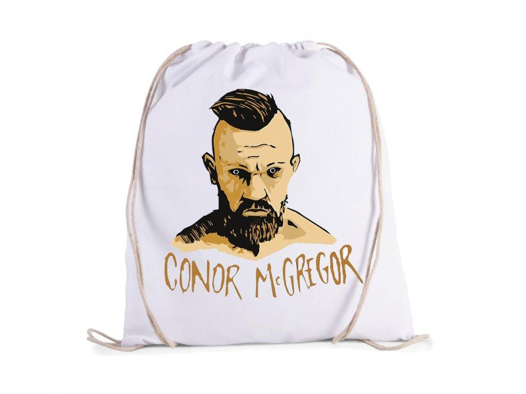 vak Conor Mcgregor ufc