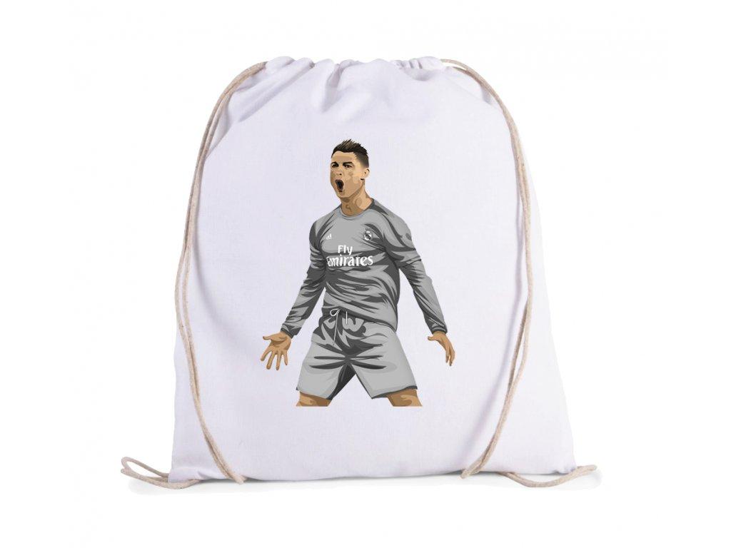 vak Cristiano Ronaldo Real madrid