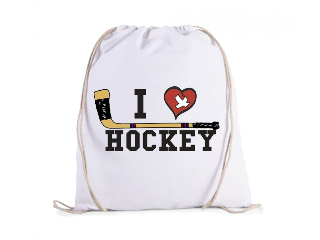 vak Miluji Hokej