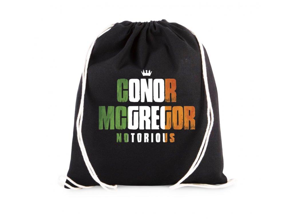 vak Notorious conor mcgregor