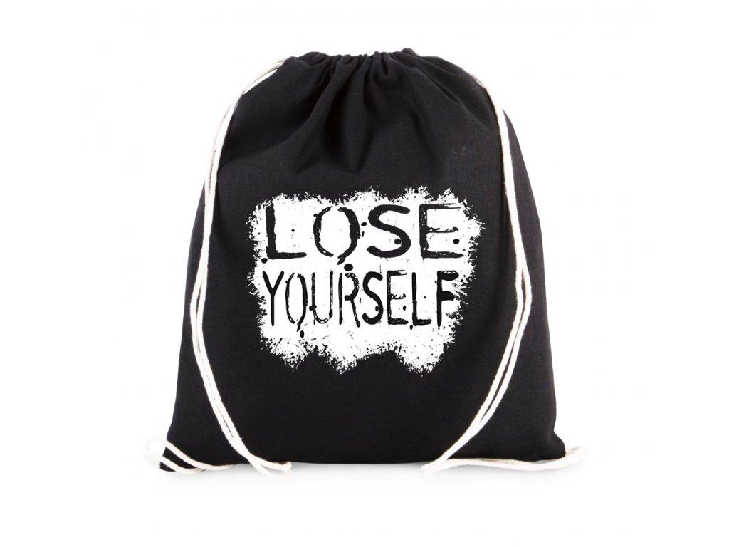 vak Eminem Lose Yourself