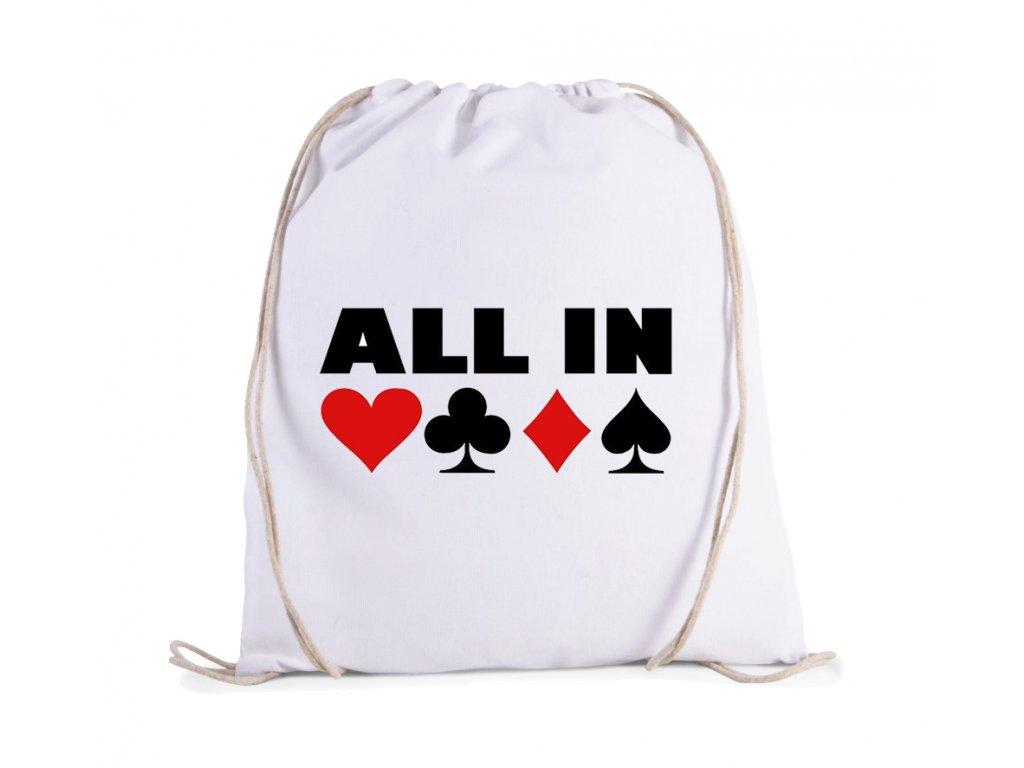 vak ALL IN Poker