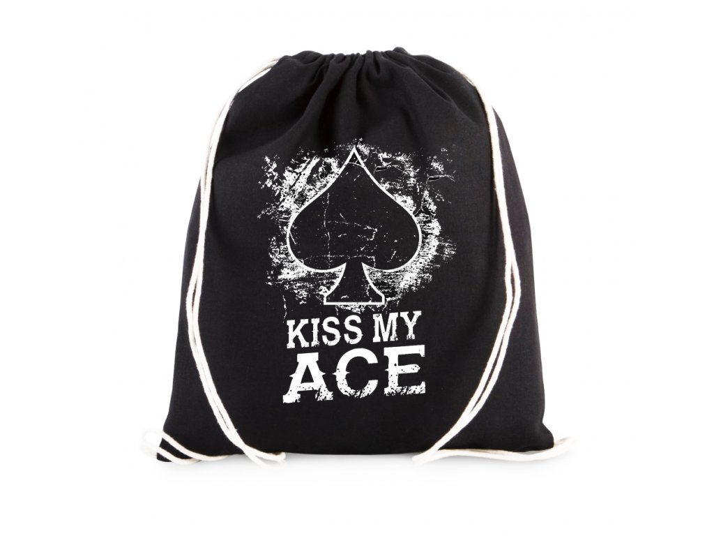 vak Poker Kiss My Ace