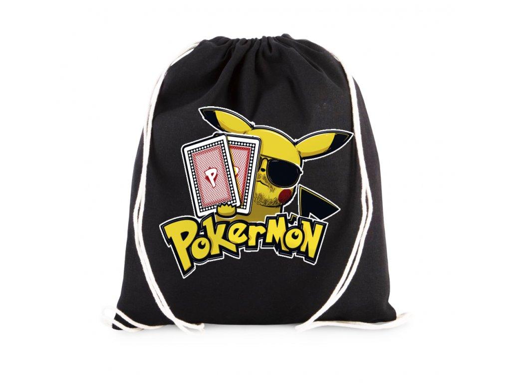 vak Poker a Pokemon