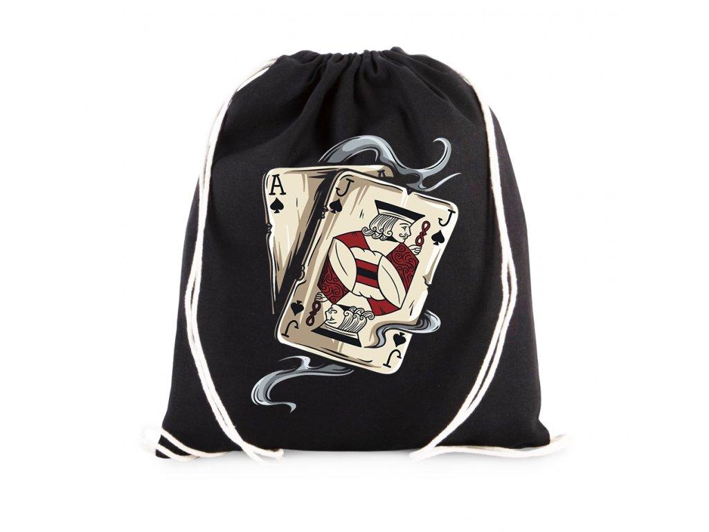 vak Poker AJ