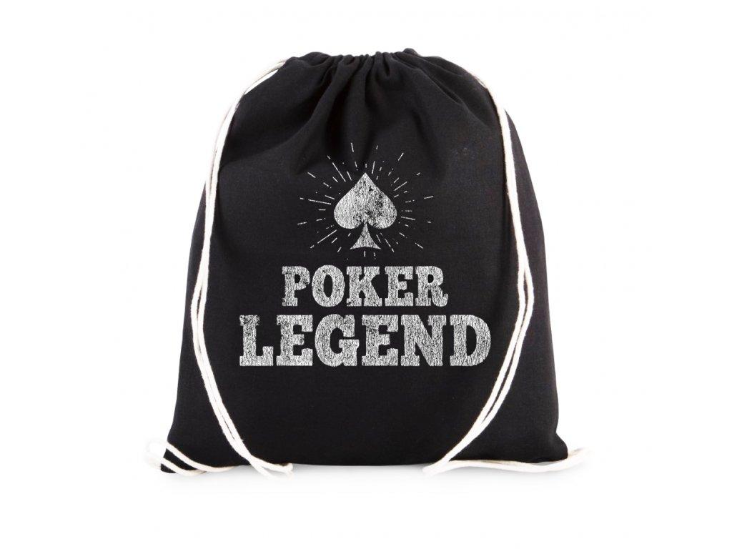 vak Pokerová Legenda