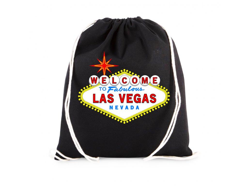 vak Vítejte do Las Vegas