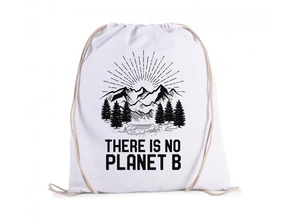 Vak Země Není tady planeta B