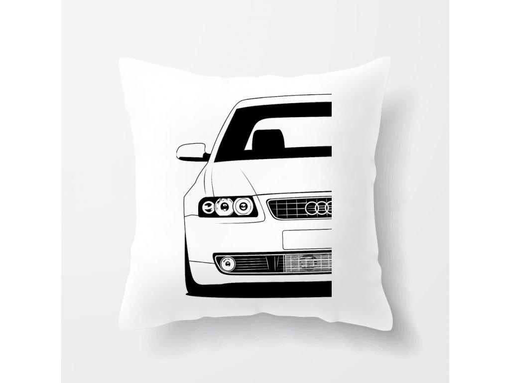 polštář Audi A3